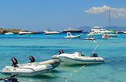 Click on this image if you want to know more about leisure activities in Formentera